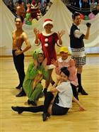 2011クリスマスダンスパーティー(2011.12.11)